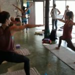 Best Vinyasa Yoga Teacher Singapore