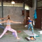 Best Hatha Yoga Teacher Singapore