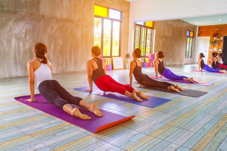 hot yoga singapore